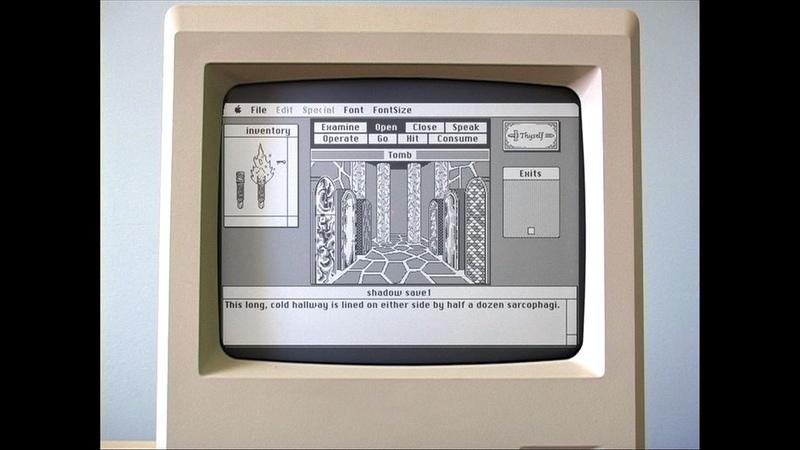 The Macintosh 512K