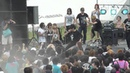 SiM feat KOIE from Crossfaith WOD@FREEDOM NAGOYA'2011【HD】