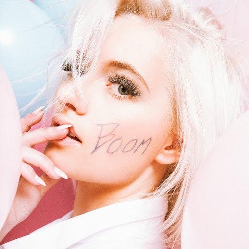 Ingrid альбом BOOM! (Dishonest In July)