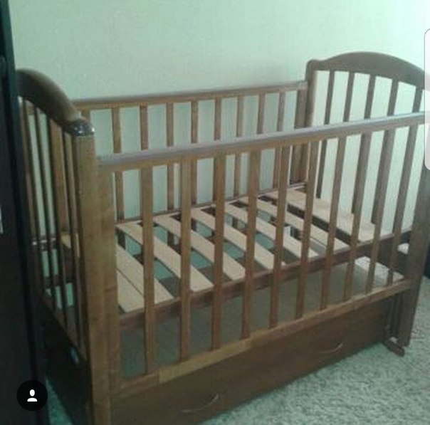 Кроватка, cанки, аргамак