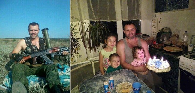 Сдать убийцам, или Из Уфы – в СБУ: защитнику Донбасса Сапожникову грозит экстрадиция к «небратьям» на Украину
