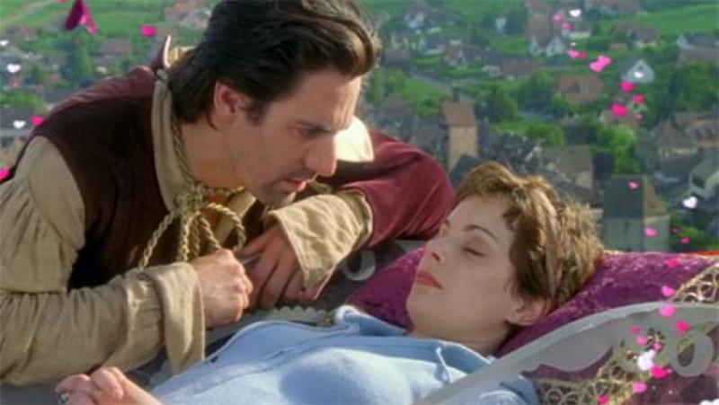 Десятое королевство (2000) 1