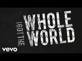 The Unlikely Candidates - World In My Pocket (Lyric)