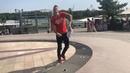 """Роман Гриценко on Instagram: """"Развлекаемся в Ростове Мы сами создаём своё настроение Чаще улыбайтесь Танцуйте Смейтесь Живите """""""