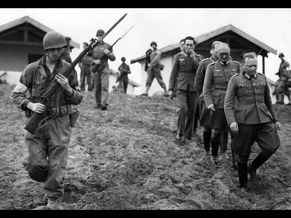 Вторая Мировая Война день за днем 46 серия 1 18 Ноября 1942 года