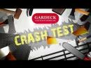 Gardeck Краш тест стула HoRECa Incredible to crash incredible for Gardeck