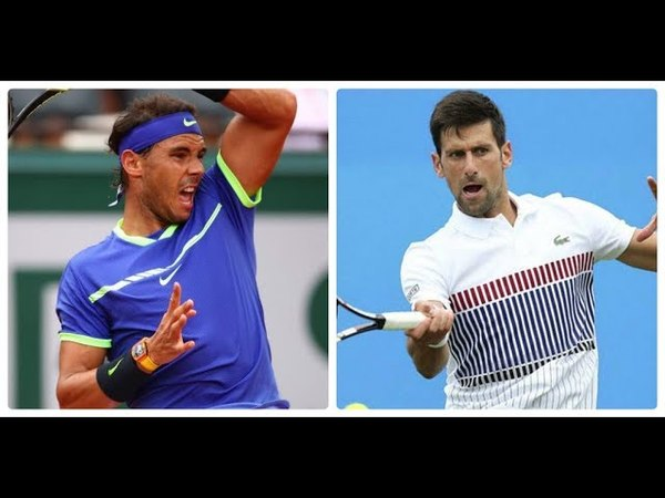 Novak Djokovic vs Rafael Nadal highlights ROME 2018 SF HD