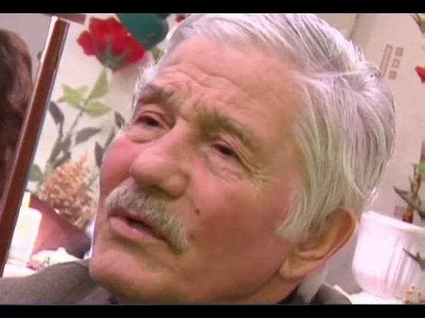 Умер актер Михай Волонтир, сыгравший Будулая в Цыгане -15.09.2015