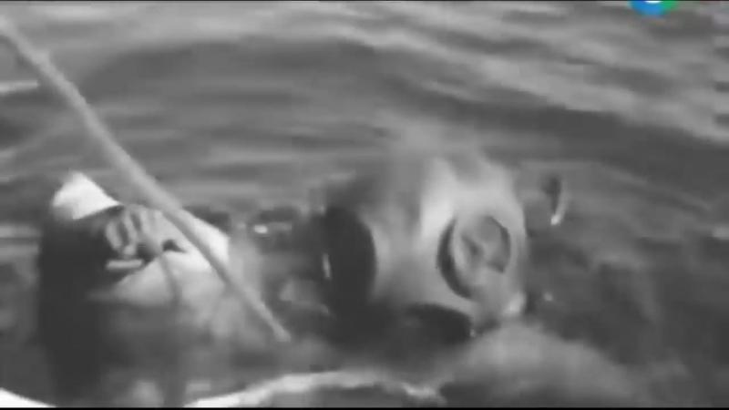 Нашествие пришельцев на морские глубины! Странные объекты, которые обнаруживают под водой