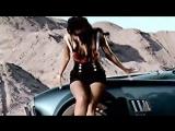 Таня и Жанна Фриске в клипе на песню Вестерн T and J Western