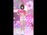 [MPD직캠] 트와이스 모모 4K 직캠 What is Love? (TWICE MOMO FanCam) | @MCOUNTDOWN_2018.4.12