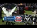 NFL 2017-2018 / Week 13 / New York Giants - Oakland Raiders / 03.12.2017 / EN