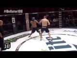 Bellator 188: Александр Никулин vs. Рами Абухав