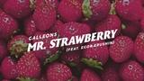 Galleons - Mr. Strawberry (feat. Egor Erushin)