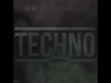 Big Buddha Project - TECHNO GIFT #1 (mixed by Dj Zmey)