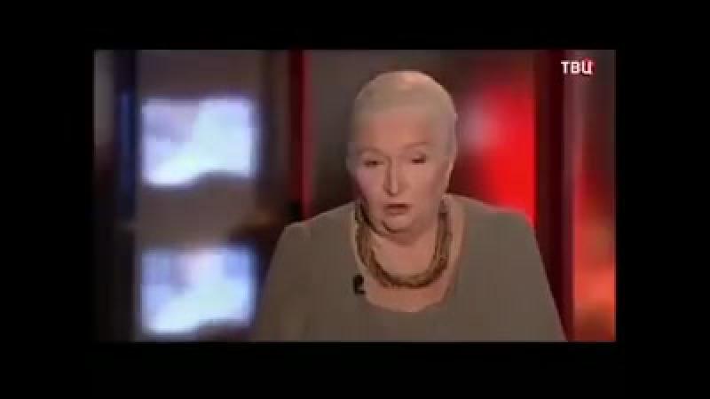 Интервью для телеканала ТВЦ - про образование, студентов, школьников и главную беду нашего века - глупость.