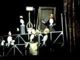 Необыкновенный концерт. Театр Кукол С.Образцова