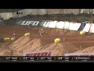 MXGP of Portugal 2018 - Replay EMX 250 RACE 1 - MXGP-TV.com