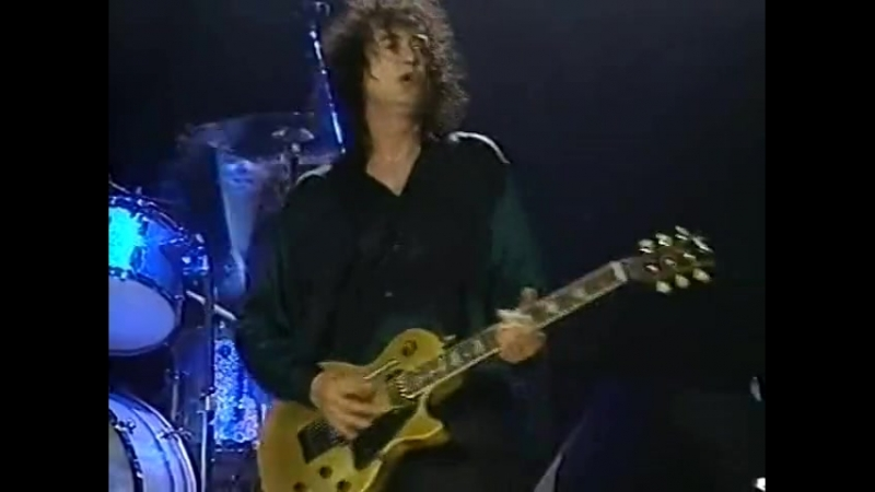Jimmy Page Robert Plant -Albuquerque.(Remaster) 1995-09-29(2009)
