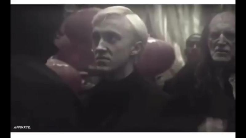 Harry x Draco x Cedric II Wrong Bitch