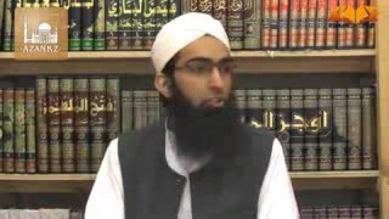 Ибн Теймия о четырёх мазхабах - Мухаммад Ясир аль-Ханафи _ www.azan.kz ( 180 X 320 ).3gp