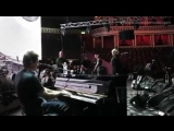 Soundcheck with Alan Wilder17.02.2010 Royal Albert HallLondon, UK