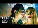 FUTURE WORLD Official Trailer 2018 James Franco, Milla Jovovich Sci-Fi Movie HD