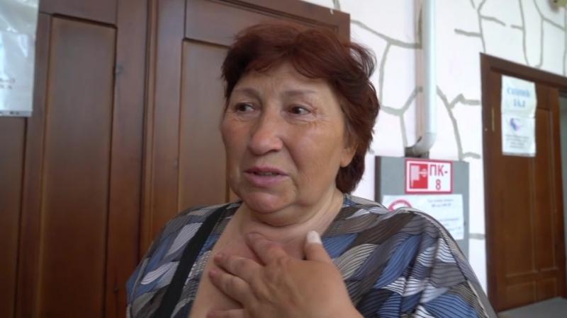 Керчь принимает Русский Реактор mp4