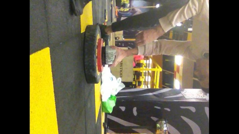 Супер Блоб 21.89 кг