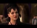 Emma Swan... Oh, wait... Evil Queen