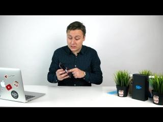 Яблочный Маньяк Samsung Galaxy S9 – реакция и распаковка. APPLE, ДОГОНЯЙТЕ!
