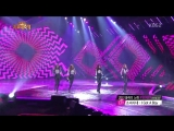 PERF 27.12.13 Girls Day - Intro Expectation KBS Music Festival 2013