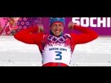 Олимпийский чемпион Легков о важности выбора
