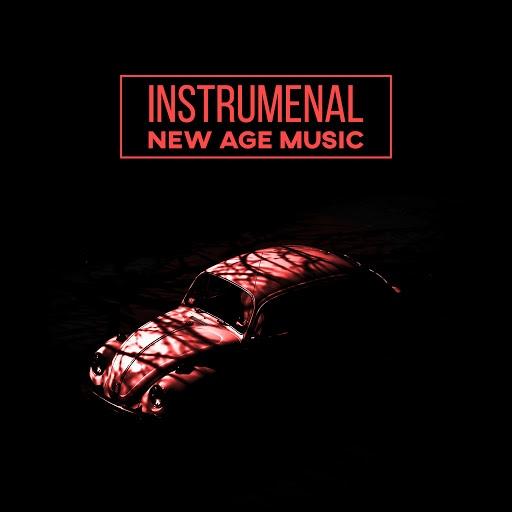 Instrumental альбом Instrumenal New Age Music