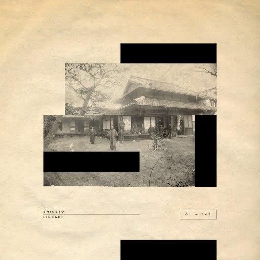 Shigeto альбом Lineage