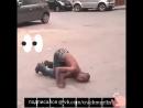 Молниеносный удар в ебало