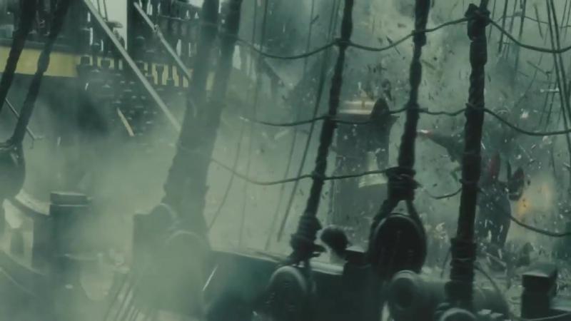 Женщина на корабле не к добру Даже маленькая
