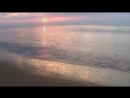 Двойное солнце в Анапе