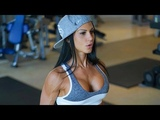 Bikini Model ANITA HERBERT Workout motivation