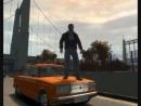 Пляшет Барвиха в Grand Theft Auto IV