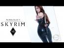 Skyrim VR with mods The Elder Scrolls V live stream, chat