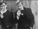 Былое и думы(2-я серия)Университет.1972 год. Телеспектакль