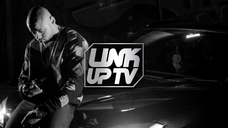 SUP£R - Regardless (Prod By Cxdy) [Music Video]   Link Up TV