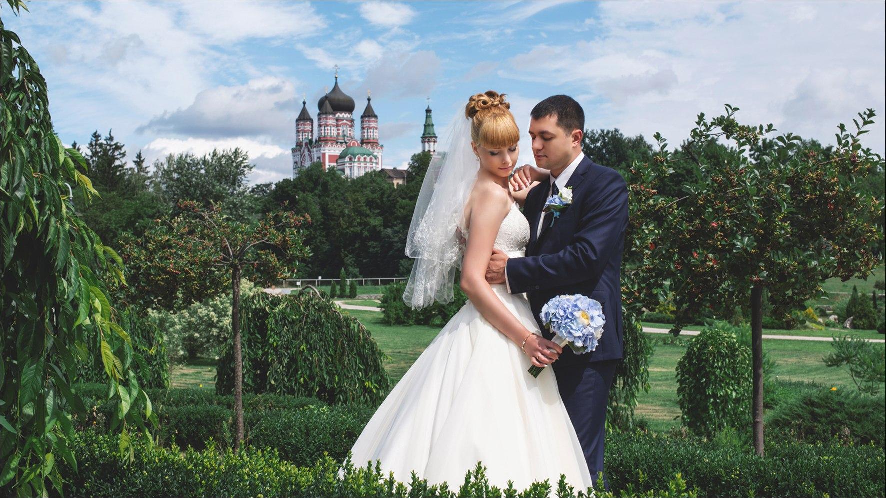 3CnuC54JcDI - Классика ошибок на свадебной фотосессии