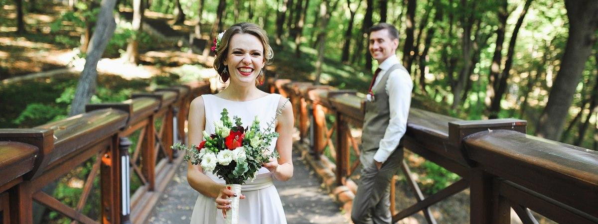 OzQ9hrTWng8 - С чего начинается свадьба на море