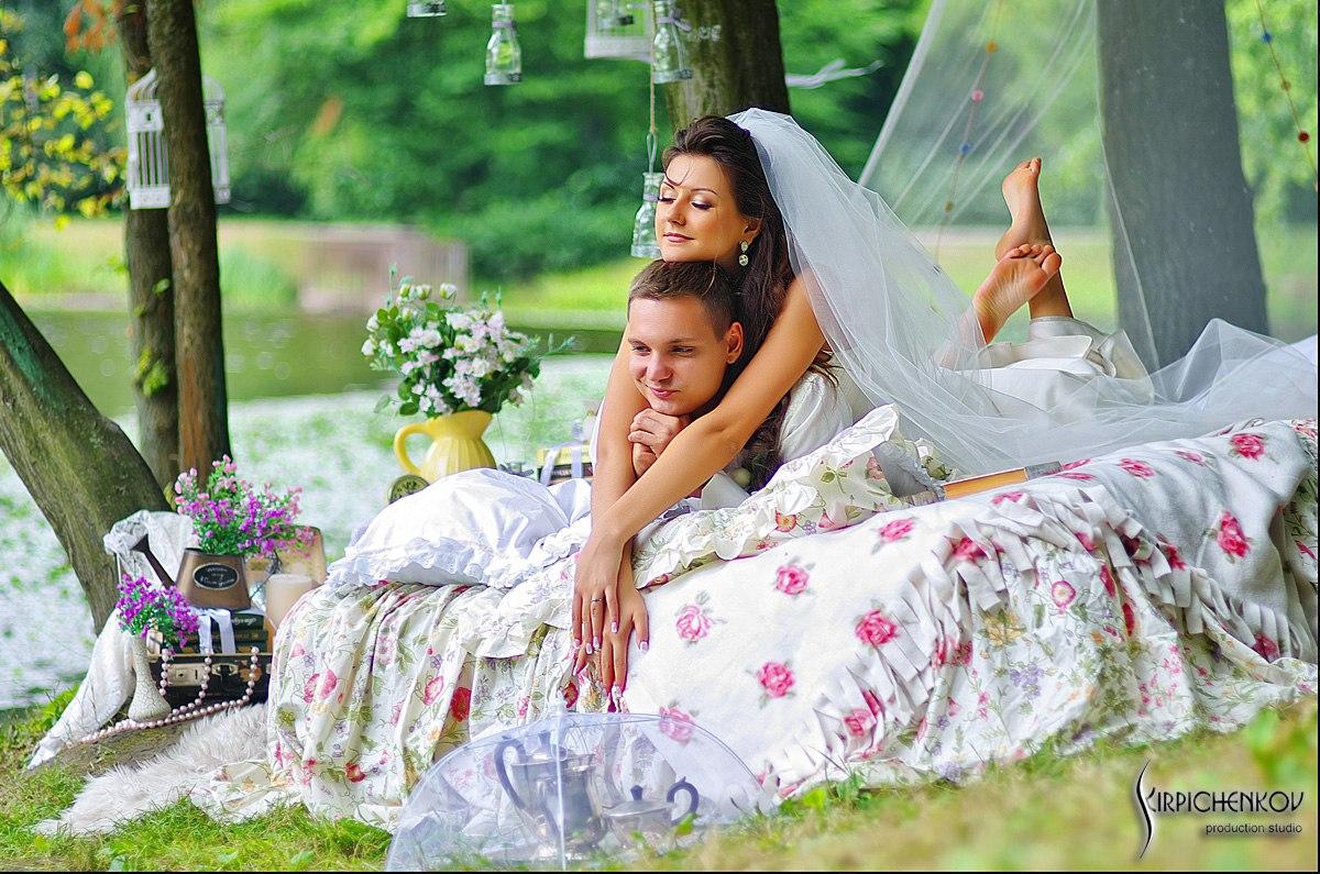 a5CFL5Akk2Y - Классика ошибок на свадебной фотосессии