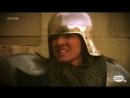 Непобедимый воин. Жанна дАрк против Вильгельма Завоевателя.