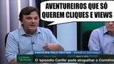 Mauro Cezar ataca Youtubers blogueiros flamenguistas e imprensa em geral