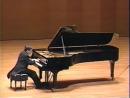 Murray Perahia plays Beethovens Moonlight Sonata 3rd Movement
