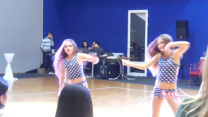 LVIV BELLY DANCE-2017 1 місце Клуб Sezame Ювенали Початківці Мала Група Фюжн